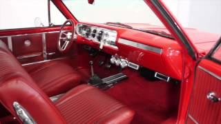 580 DFW 1964 Chevy Malibu SS