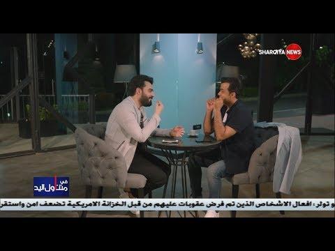 في متناول اليد ... احمد البشير