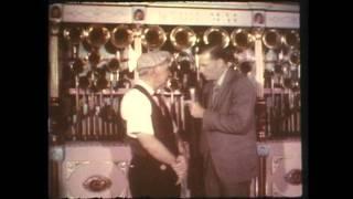 Paul Eakins-Sadie Mae Band Organ 1970 part 2
