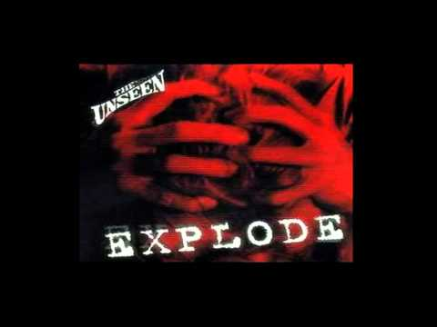 Клип The Unseen - So Sick of You