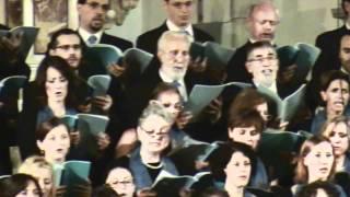 """Antonio Vivaldi - Gloria RV 589 - """"Gratias agimus tibi"""", """"Propter magnam gloriam"""""""