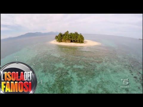 L'isola dei Famosi Sigla