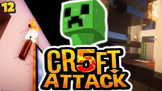 RACHE an REWI 😈 | Craft Attack 5 #12 | Dner