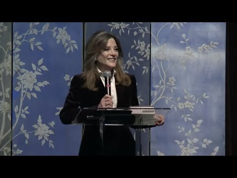 Martin Luther King, Jr. Day 2019 | Marianne Williamson
