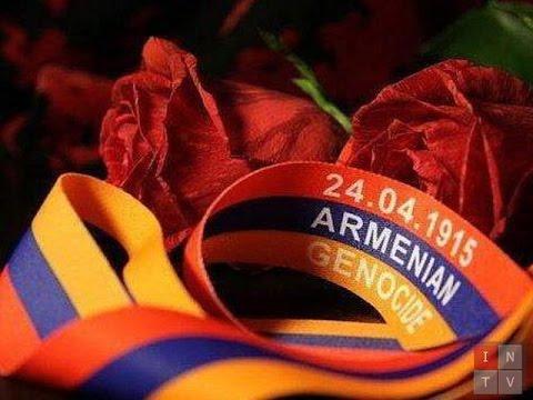 Геноцид Армян 24 апреля 1915 год - 2015 год