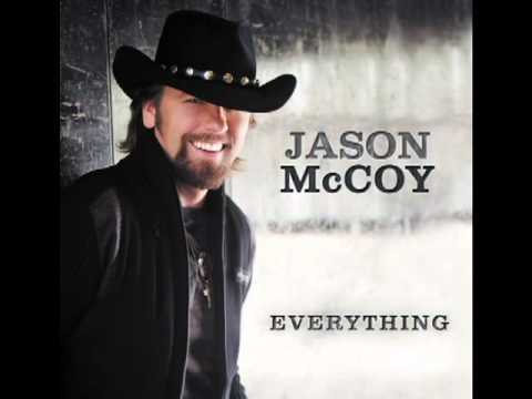 Jason McCoy - She's Good For Me