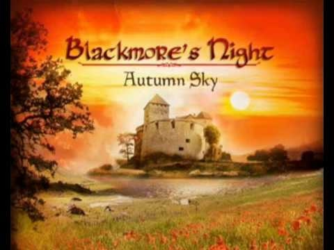 Blackmore's Night - Dance Of The Darkness