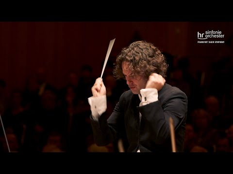 Three-Piece Suite From »Powder Her Face« (hr-sinf. cond. Nicholas Collon)
