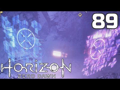 Das größtmögliche Opfer... | Lets Play Horizon Zero Dawn #089 | Valle