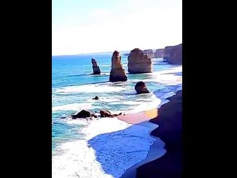 12 Apostles on Victoria's Shipwreck Coast