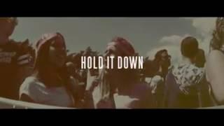 Смотреть клип Dr. Rude - Hold It Down