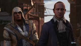 Lets Play AC 3 Ep 21 Sequence 8