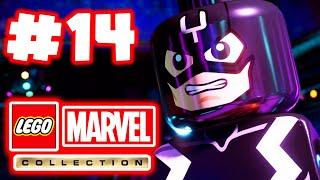 LEGO Marvel Collection - Marvel Superheroes 2 - Part 14   Blitzwinger