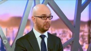 Australian Economic Outlook: equity markets & global growth