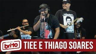 Baixar TIEE e THIAGO SOARES | Acústico Canal do Leandro Brito | Roda de samba