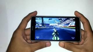 LG MAX (X160) Riptide GP2 Gameplay