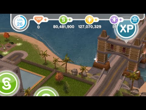 How I Got Unlimited Lp And Money On The Sims FreePlay! *Working June 2020*