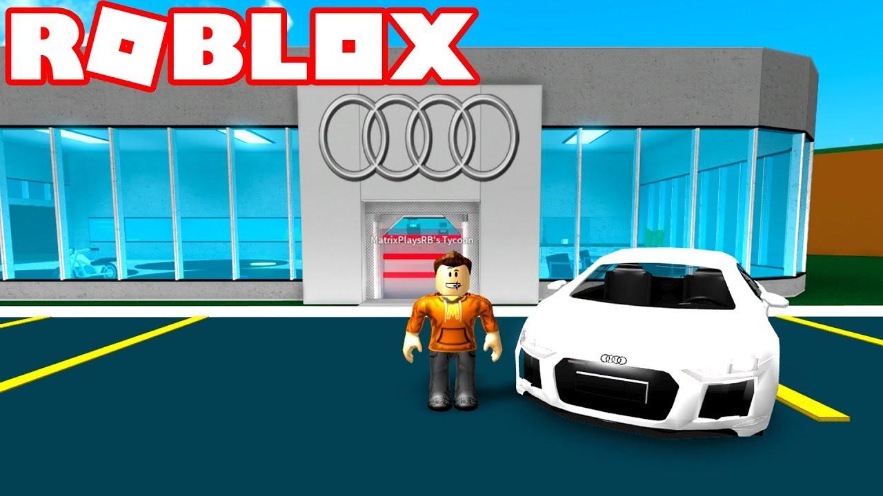 car dealership tycoon roblox codes