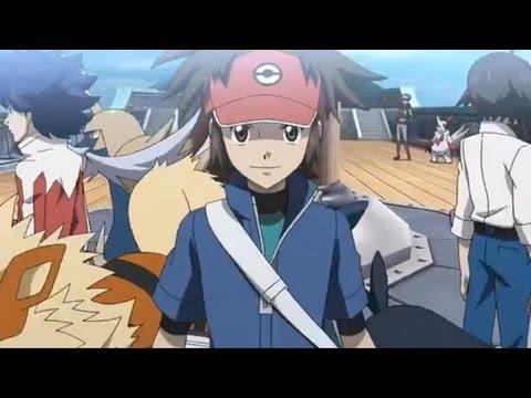 Pokemon Black/White 2 Anime [ซับไทย]