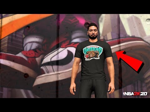 NEW NBA 2K20 THROWBACK THURSDAY JERSEYS ARE BACK AND NEW HISTORIC TEAM T-SHIRTS IN NBA STORE 2K20!