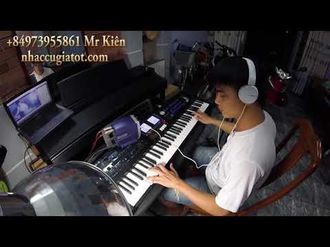 Đàn Organ Trữ Tình Nhẹ Nhàng Đôi Mắt Thần Trở Lại - Nguyễn Kiên Music
