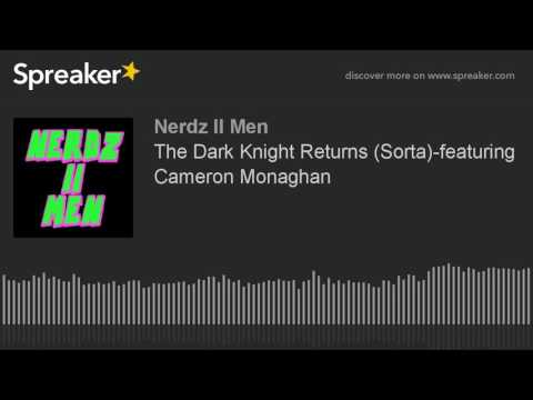 The Dark Knight Returns (Sorta)-featuring Cameron Monaghan