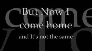 Alter Bridge - In Loving Memory (With Lyrics)