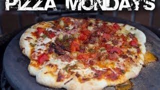 Domino's Fiery Hawaiian Pizza