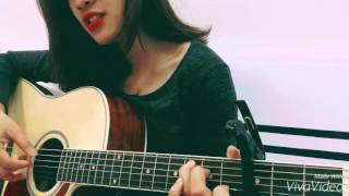 Only love - Người đi ngang đời tôi (mashup cover)- Sunhuyn