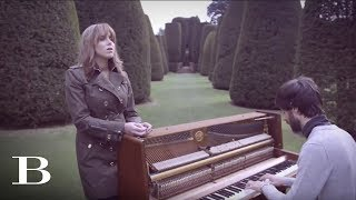 Watch music video: Clare Maguire - Changing Faces