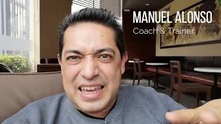 Qué más puedo hacer -  Manuel Alonso