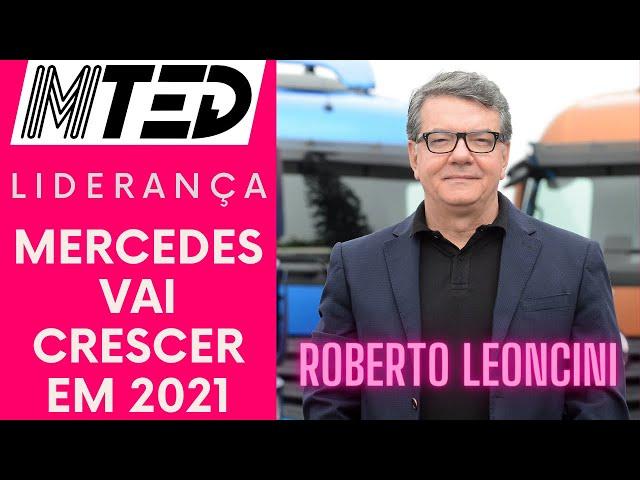 MERCEDES-BENZ QUER REPETIR LIDERANÇA EM 2021 – MTED