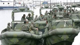 Philippine Navy Patrol Boats