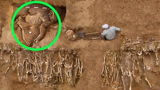 10 Most Mysterious Archaeological Discoveries