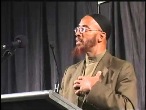 The Historical Jesus - Shaykh Khalid Yasin