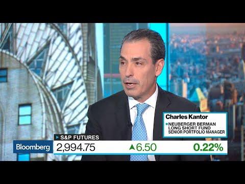Market Is Focused on Stocks Over Asset Classes, Kantor Says