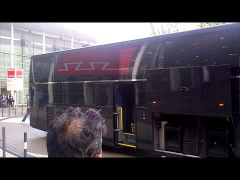 vip bus hafele interzum 2013