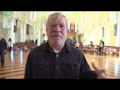NALT Christians - Mark in Memphis
