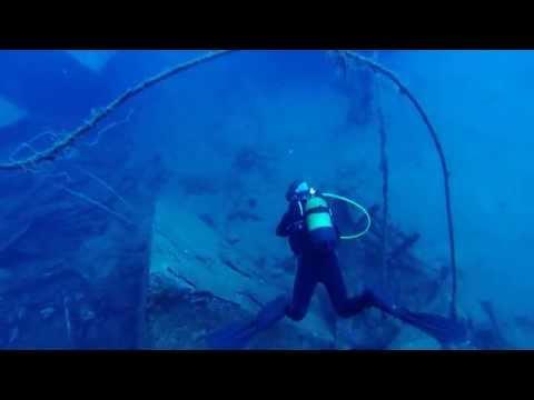 CID Boat Dive 1 thumbnail