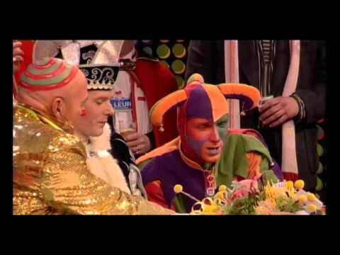 20110308 Dinsdag Van de prins geen kwaod deel 2