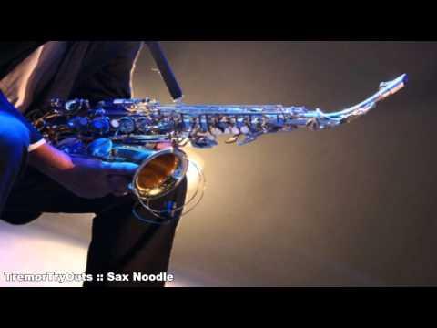TremorTryOuts - Sax Noodle [ TR-909, Virus B ]
