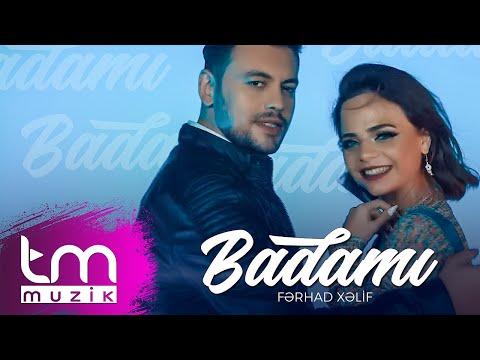 Fərhad Xəlif - Badamı ( )