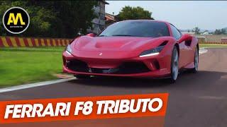 Ferrari : Toujours au top avec la F8 Tributo ?