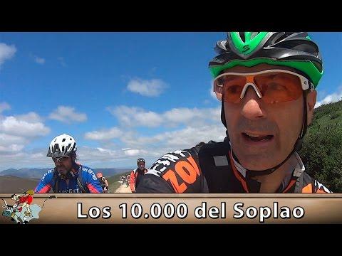 Los 10.000 del Soplao 2015