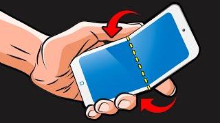 Ponsel Lipat yang Digadang-gadang Telah Datang! Mungkin Takkan Lama Bertahan