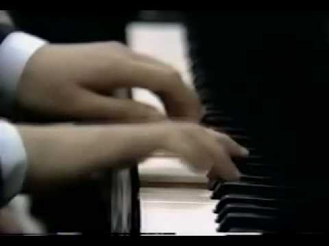 16 year old Yefim Bronfman at Music from Jerusalem 1973