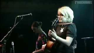 Ane Brun - Paradiso 2008 - 04 - To Let Myself Go