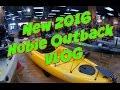 2016 Hobie Outback Kayak Pickup~VLOG