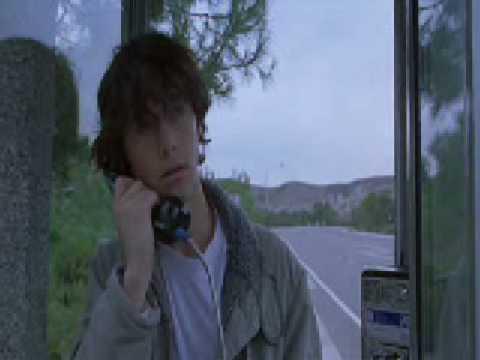 "Joseph Gordon-Levitt in ""Brick"" 2005"