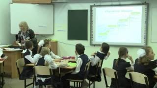 Урок литературного чтения, Немцева_Т.Г., 2014